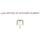Albert Richard J Law Office - Lawyers