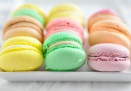 Ooh la la: Parisian pastries in Vancouver
