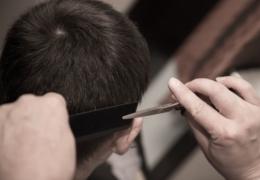 Men's barbershops in Calgary