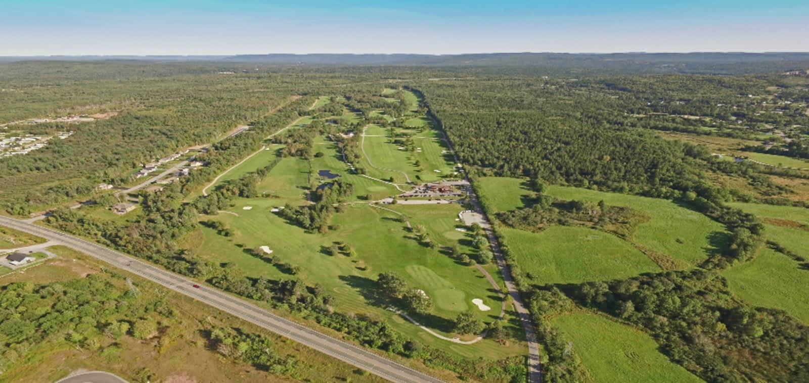 Hampton Golf Club Ltd - Opening Hours - 68 William Bell Dr, Hampton, NB