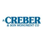 A Creber & Son Monument Co - Monuments et pierres tombales