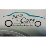 Parts of Cars - Concessionnaires d'autos neuves