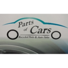 Parts of Cars - Tire Retailers - 204-894-3681