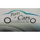 Parts of Cars - Accessoires et pièces d'autos d'occasion