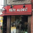 Restaurant Frites Alors - Restaurants - 514-843-2490