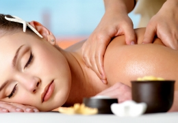 Luxurious Toronto spas for rest, relaxation and rejuvenation