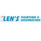 Len's Painting & Decorating - Painters