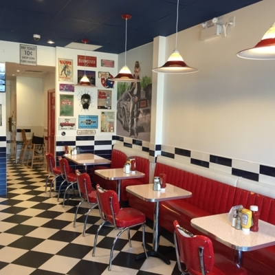 Wimpy's Diner - Burger Restaurants - 905-889-6799