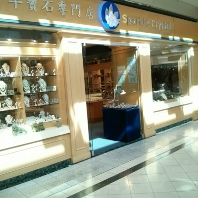 Sparkle Crystal - Jewellers & Jewellery Stores