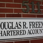 Freeman Douglas R - Tax Return Preparation - 905-576-4619