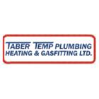 Taber Temp Plumbing Heating & Gas Fitting Ltd
