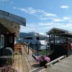 Narrows Floating Restaurant - Poutine Restaurants - 250-287-3521