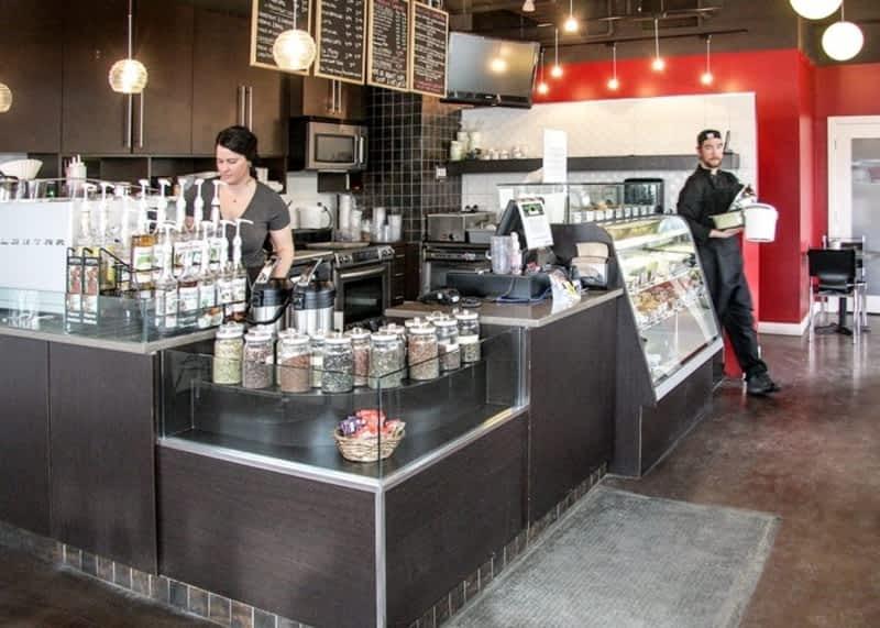 photo Velvet Cafe