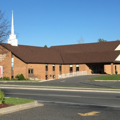 New Sudbury Pentecostal Church - Churches & Other Places of Worship - 705-566-9447