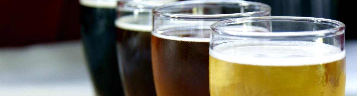 Halifax's best places to get craft beer