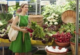 Freshest farmers' markets in Edmonton