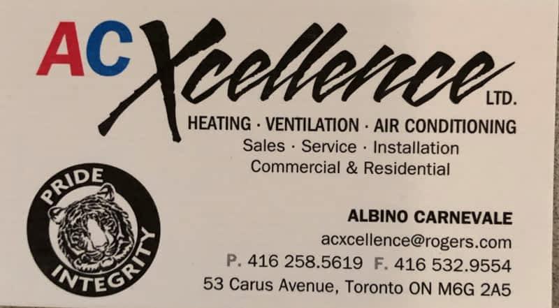 photo AC Xcellence Ltd