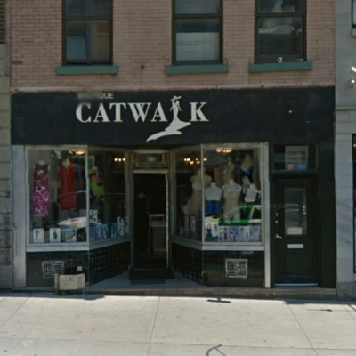 Catwalk - Shoe Stores