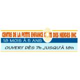 Voir le profil de Centre De La Petite Enfance Côte des Neiges Inc - Montréal