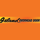 Island Overhead Door (1979) Ltd - Logo