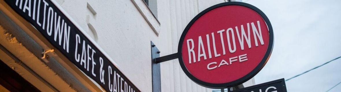 Must-try lunch spots in Vancouver's Railtown neighbourhood