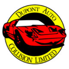 Dupont Auto Collision Ltd - Logo