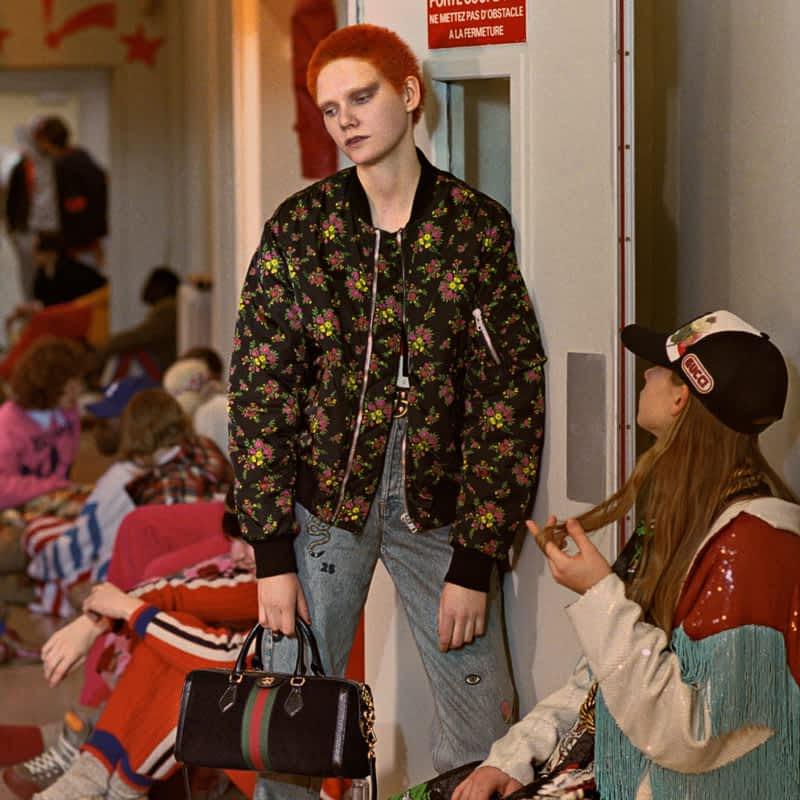 photo Gucci at Holt