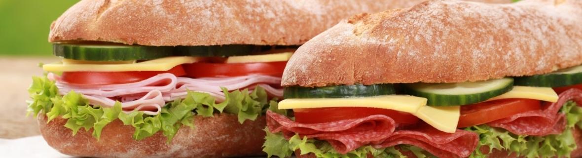 Spots to grab a sandwich in Richmond