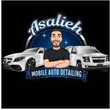 Voir le profil de Asalieh Mobile Auto Detailing - Mount Hope