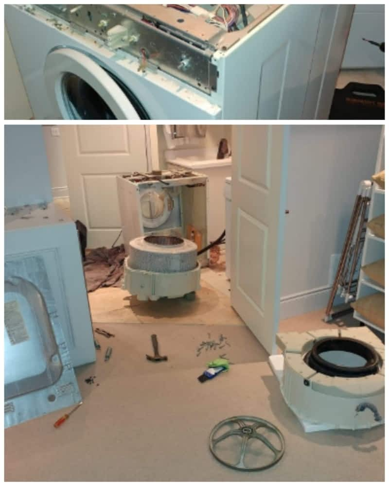 photo Canada Appliance Repair