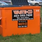 Waste Co Disposal Systems - Storage, Freight & Cargo Containers - 403-352-7800