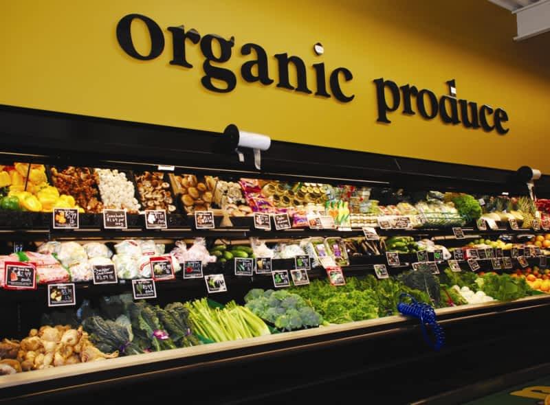 Bulk Health Food Vancouver