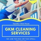 GKM Services Ltd - Cleaning & Janitorial Services - Commercial, Industrial & Residential Cleaning