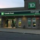 Centre Bancaire TD Canada Trust avec Guichet Automatique - Banques - 450-465-1500