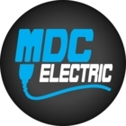 MDC Electric - Electricians & Electrical Contractors - 416-277-1235