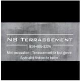 View NB Terrassement's Saint-Bruno profile