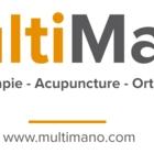 Multimano Centre de Santé - Massothérapeutes - 418-805-9590