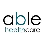Able Healthcare - Registered Massage Therapists