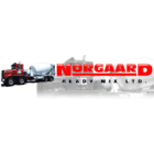 Norgaard Ready-Mix Ltd - Sand & Gravel