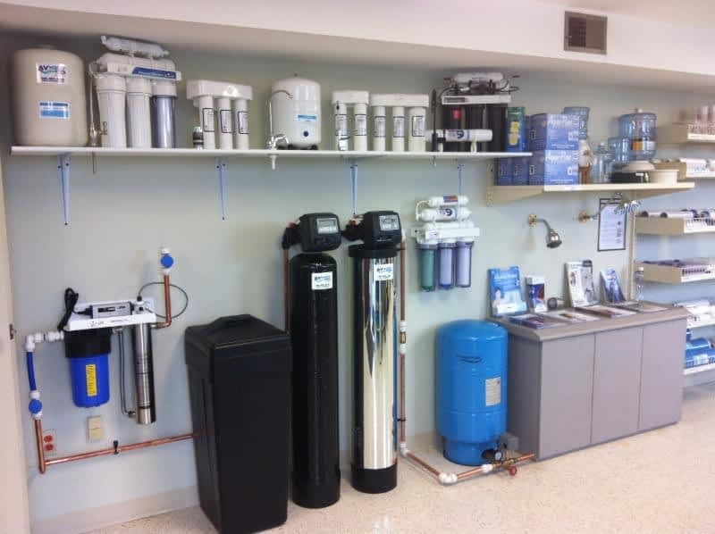 photo AV Water Systems