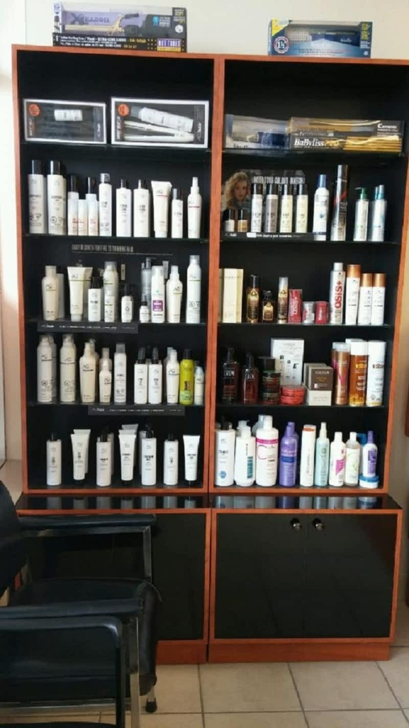 Sue S Salon Amp Spa Stouffville On 5 28 Sandiford Dr