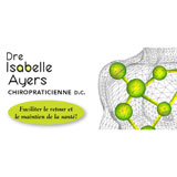 View Dre Isabelle Ayers Chiropraticienne D.C.'s Ottawa profile