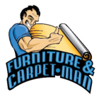 Furniture & Carpet Man Ltd - Logo