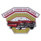 Garage Louis Guay - Logo