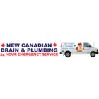 New Canadian Drain and Plumbing Ltd. - Plombiers et entrepreneurs en plomberie