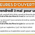 Café Bistro l'Anse aux Coques - Restaurants de déjeuners - 418-739-4815