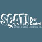 Scat Pest Control - Extermination et fumigation