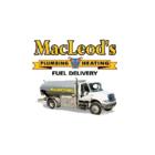 MacLeod's Plumbing & Heating Fuel Delivery - Heating Contractors