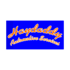 Haydaddy Automotive - Logo