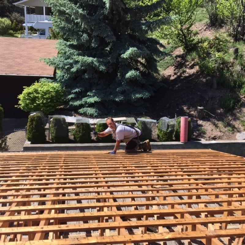 Beck S Roofing Amp Siding Ltd Leduc Ab 5609 47th Street
